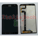 DISPLAY TOUCH LCD COMPLETO per Asus ZenFone 2 Laser 5.5 ZE550KL Z00LD