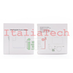 ALIMENTATORE COMPATIBILE CON APPLE MACBOOK 16,5V 3,65A CONNETTORE L MAGSAFE 60W