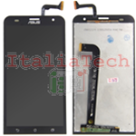 DISPLAY TOUCH LCD COMPLETO per Asus ZenFone 2 Laser 5.5 ZE551KL