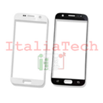VETRINO per touchscreen Samsung Galaxy S7 G930 BIANCO vetro touch screen