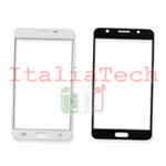 VETRINO per touchscreen Samsung Galaxy J5 2016 BIANCO vetro touch screen J510