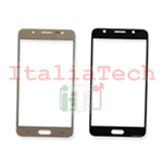 VETRINO per touchscreen Samsung Galaxy J5 2016 GOLD vetro touch screen J510 oro