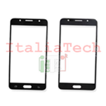 VETRINO per touchscreen Samsung Galaxy J5 2016 NERO vetro touch screen J510