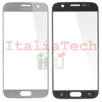 VETRINO per touchscreen Samsung Galaxy S7 G930 SILVER vetro touch screen