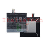 BATTERIA ORIGINALE HTC B2PQ9100 per ONE A9 2150mAh