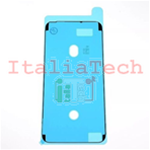 Adesivo biadesivo schermo LCD display frame cornice PER iPhone 6S PLUS NERO