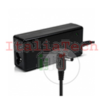 ALIMENTATORE PER NOTEBOOK ASUS - 90W 19V 4.74A CONNETTORE 4.0X1.35MM - VULTECH AS19474P-312