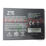 BATTERIA ORIGINALE ZTE per Grand X3 2500mAhBulk