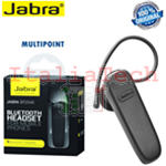 AURICOLARE BLUETOOTH JABRA BT2045 Universale Mini Multipoint wireless COLLEGA 2 TELEFONI