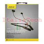 AURICOLARE BLUETOOTH JABRA Halo Fusion Universale Multipoint wireless