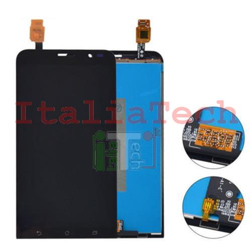 DISPLAY TOUCH LCD COMPLETO Per Asus ZenFone GO 55 Zoll