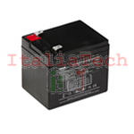 MACH POWER MACHPOWER BATTERIA PER UPS 12V/4.5AH UPS-B412