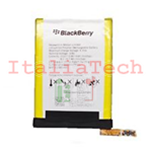 BATTERIA originale BlackBerry BAT-51585-003 per Q5 LTE 4G2120/2180mAh