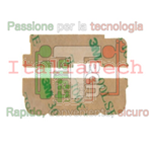 BIADESIVO ADESIVO 3M PER APPLE IPHONE 4S S RIPARAZIONE VETRO TOUCH SCREEN LCD