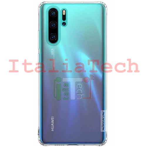Custodie Cellulari Huawei Custodia Originale Originale LOGO