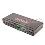 MACH POWER HDMI SPLITTER 1IN/4OUT V1.4 4K*2K EQUALIZER DISTANZA 20MT NW-HS104A