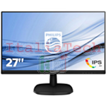 "MONITOR LED 27"" IPS PHILIPS 273V7QDSB/00"