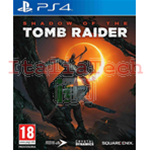 Shadow Of The Tomb Raider ITA PS4 Sony PlayStation 4 - Versione Italiana