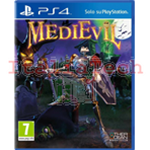MEDIEVIL PLAYSTATION 4 ITALIANO 4 PS4 NUOVO SIGILLATO