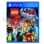 The Lego Movie Videogame Playstation 4 PS4 NUOVO SIGILLATO
