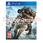 VIDEOGIOCO TOM CLANCY'S GHOST RECON BREAKPOINT EU - PER PS4
