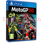 MOTOGP 20 PS4 EU NUOVO SIGILLATO ITA PLAYSTATION 4 MOTO GP 2020