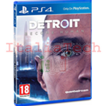 DETROIT BECOME HUMAN PS4 GIOCO ITALIANO VIDEOGIOCO SONY PLAYSTATION 4 NUOVO PAL