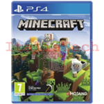 MINECRAFT NUOVA EDIZIONE PS4 GIOCO SONY MINE CRAFT PLAYSTATION 4 ITALIANO PAL
