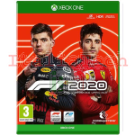 F1 2020 SEVENTY EDITION - XBOX ONE - ITALIANO - FORMULA 1 2020