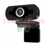 WEBCAM USB HD 1080P SMART MEETING CON MICROFONO MACH POWER IT-WB2MHD-008