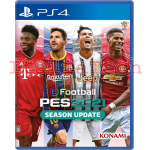 PES 2021 PS4 EU - EFOOTBALL PES 2021 SEASON UPDATE - OFFERTA LINGUA ITA INCLUSA