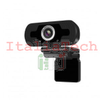 WEBCAM USB QHD 4MP SMART MEETING CON MICROFONO MACH POWER IT-WB4MHD-012