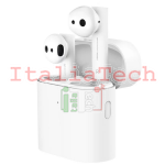 AURICOLARE BLUETOOTH Mi True Wireless Earphones 2 cuffie bianco